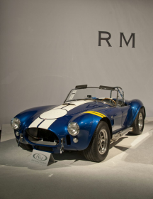 Shelby - Cobra 427 Semi Competition