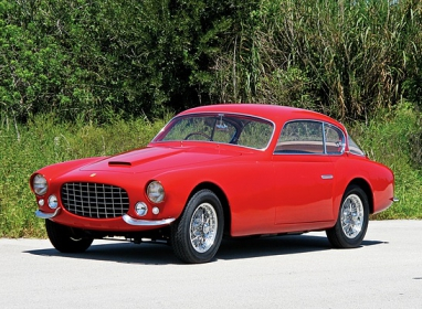 Ferrari - 195 Inter Coupe