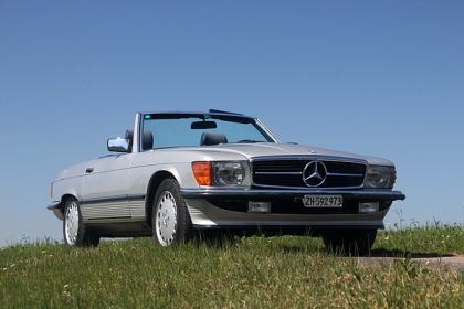 Mercedes Benz - 300 SL W 194